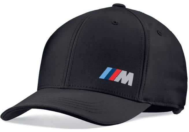 Cap BMW M