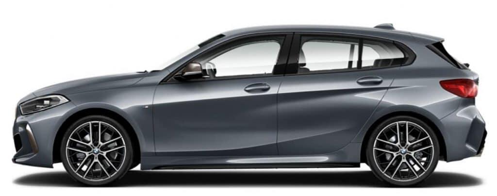 WKR BMW