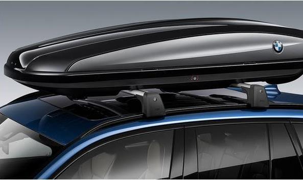 Dachbox BMW