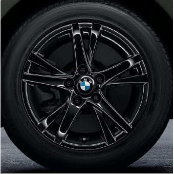Original BMW WKR